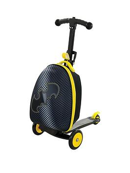Batman    Scootin Suitcase