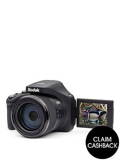 kodak-pixpro-az901-astro-zoom-bridge-camera--nbsp20mp-90x-zoomnbspwifi-evf-ois-black
