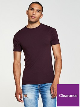 river-island-muscle-fit-t-shirt