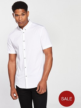 river-island-muscle-fit-shirt