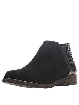 clarks-demi-beat-flat-ankle-boot-blacknbsp