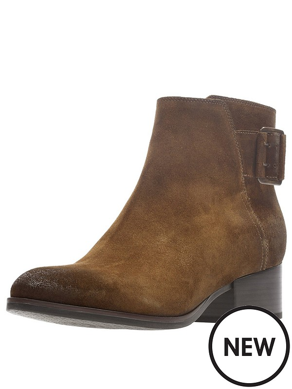 fantastic savings hot products enjoy lowest price Elvina Dream Ankle Boot - Tan Suede