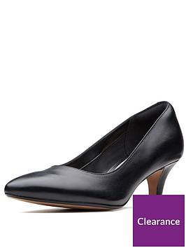 clarks-linvale-jerica-mid-heel-court-shoe-black
