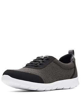 clarks-step-allena-bay-trainer-dark-grey