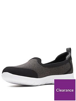 clarks-step-allena-lo-slip-on-espadrille-shoe-dark-grey