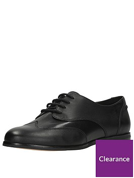 clarks-andora-trick-brogue-shoe-black