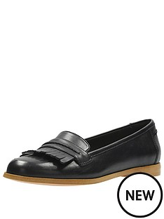 clarks-andora-crush-loafer-black
