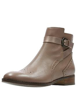 clarks-netley-olivia-ankle-boot-taupe