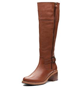 clarks-clarkdale-sona-knee-high-boot