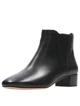 clarks-orabella-ruby-chelsea-ankle-boot-black