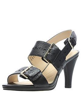 clarks-dalia-erica-heeled-sandalnbsp--black