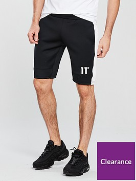 11-degrees-poly-short