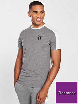 11-degrees-block-t-shirt