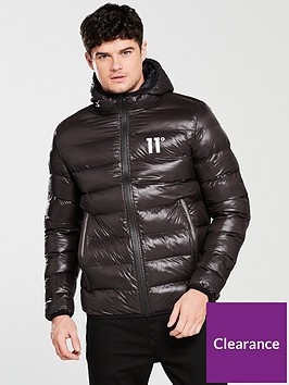 11-degrees-11-degrees-padded-jacket-black