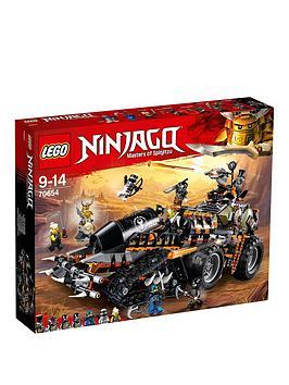lego-ninjago-70654nbspdieselnaut