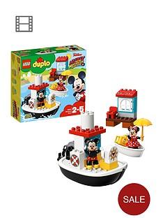 lego-duplo-10881nbspmickeys-boat