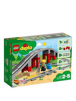 lego-duplo-10872nbsptrain-bridge-and-tracks
