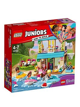 lego-juniors-10763nbspstephanies-lakeside-house