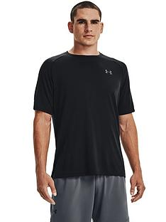 under-armour-trainingnbsptech-20-t-shirt-black