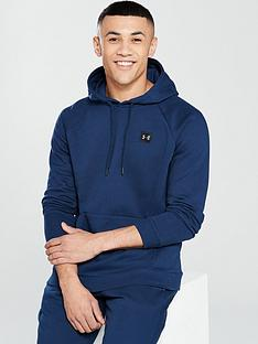 under-armour-rival-fleece-overhead-hoodie-navy