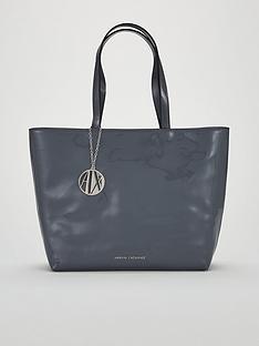 armani-exchange-patent-pu-shopper-tote-bag