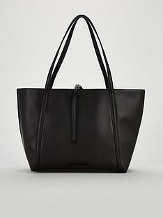 armani-exchange-nappanbspfaux-leather-medium-shopper-tote-bag-black