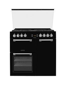 Leisure Leisure Cc90F531K 90Cm Chefmaster Dual Fuel Range Cooker  -  ... Picture