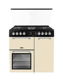 Leisure Leisure Cc90F531C 90Cm Chefmaster Dual Fuel Range Cooker  -  ... Picture