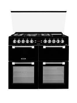 Leisure Leisure Cc100F521K 100Cm Chefmaster Dual Fuel Range Cooker  -  ... Picture