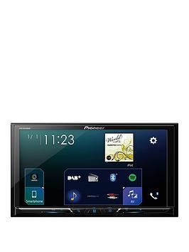 "Pioneer Pioneer Sph-Da230Dab Double Din 7"" Touchscreen Multimedia  ... Picture"