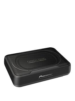 pioneer-ts-wx130da-space-saving-active-subwoofer-with-built-in-class-d-amplifier-utilising-digital-bass-control-160w