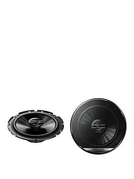 Pioneer Pioneer Ts-G1720F 17Cm 2-Way Coaxial Speakers (300W) Picture