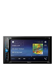 pioneer-avh-a200bt-62quot-clear-type-resistive-touchscreen-cddvd-tuner-with-bluetooth-usb-aux-in-and-video-out-also-supports-ipod-direct-control