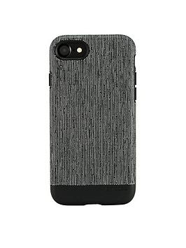 incase-textured-snap-protective-case-for-iphone-8-iphone-7-heather-black
