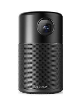 anker-capsule-portable-projector