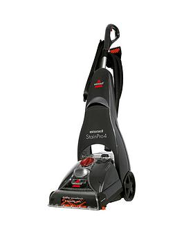 Bissell   Stainpro 4 Carpet Washer