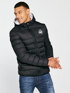 kings-will-dream-reversible-padded-jacket-black-ice-marl