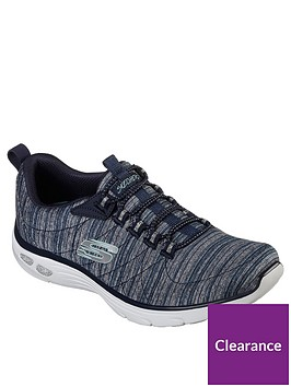 skechers-lace-up-empire-dlux-trainers-multi