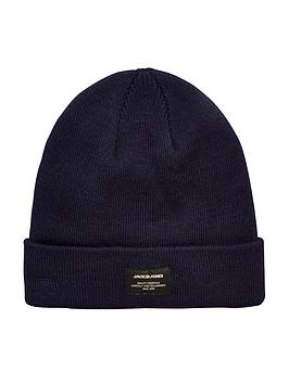jack-jones-dna-beanie-hat