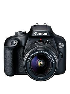canon-eos-4000d-slr-camera-with-ef-s-18-55mm-non-is-dc-iii-lens-kit