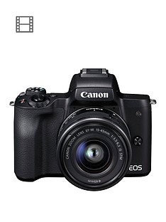 canon-eos-m50-csc-241-megapixel-camera-with-ef-m15-45mm-lens-kit-black