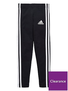 adidas-younger-girls-cotton-tights