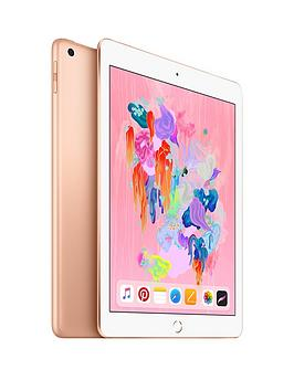 Apple Ipad (2018), 32Gb, Wi-Fi &Amp; Cellular, 9.7In - Apple Ipad With Apple Pencil cheapest retail price