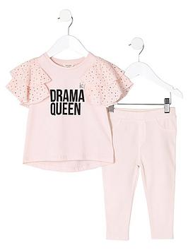 river-island-mini-girls-pink-039drama-queen039-broderie-outfit