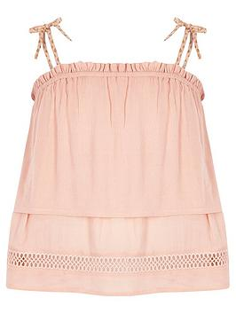 river-island-girls-pink-double-layer-tassel-strap-cami-top