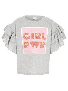 river-island-girls-grey-marl-039girl-power039-sequin-t-shirt