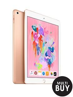 apple-ipadnbsp2018-32gbnbspwi-fi-97innbspwith-optional-apple-pencil-gold