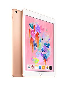 apple-ipadnbsp2018nbsp128gbnbspwi-fi-97innbspwith-optional-apple-pencil--nbspgold