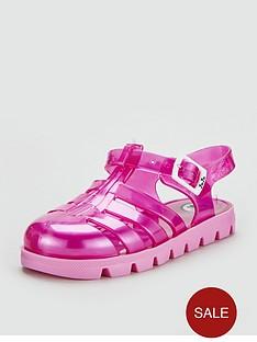 ju-ju-jelly-sandal