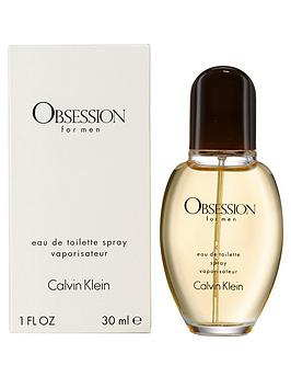 Calvin Klein Obession For Men 30Ml Edt